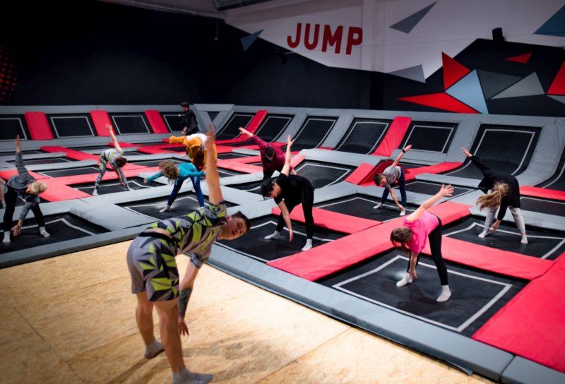 Zajęcia fitness w Opolu