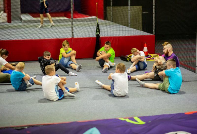 Zajęcia dla dzieci w Wałbrzychu