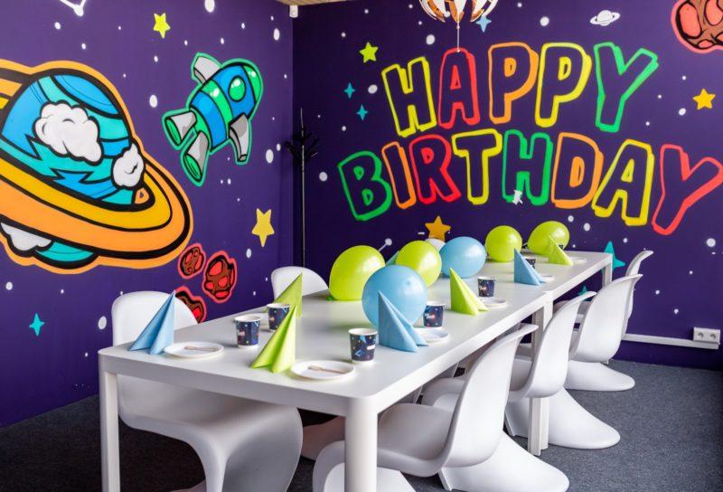 Imprezy urodzinowe dla dzieci w Wałbrzychu