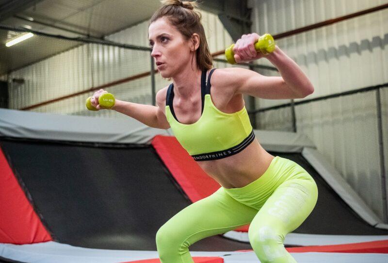 Fitness w Nowym Targu
